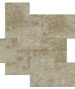 Earthstone Travertine Tile