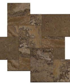 Antico Travertine Tile